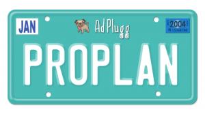 pro_plan_license_plate
