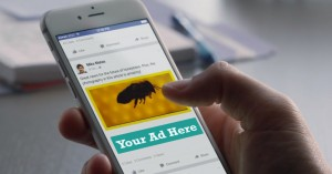 Facebook Instant Article Ads